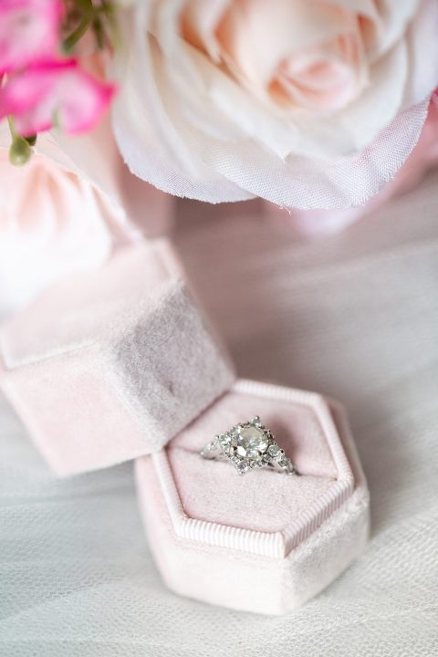 Bridal detail Images - New Jersey Wedding Photographer Lyndsay Curtis Photography